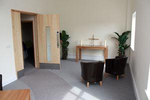The Kairos Centre